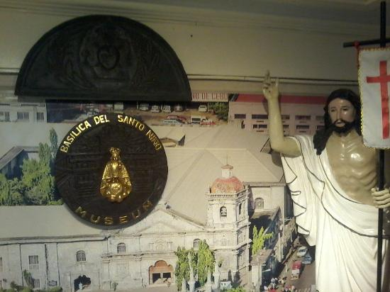 サントニーニョ博物館