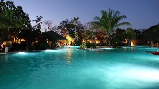 Pool - The Westin Golf Resort & Spa, Playa Conchal - All-Inclusive Photo