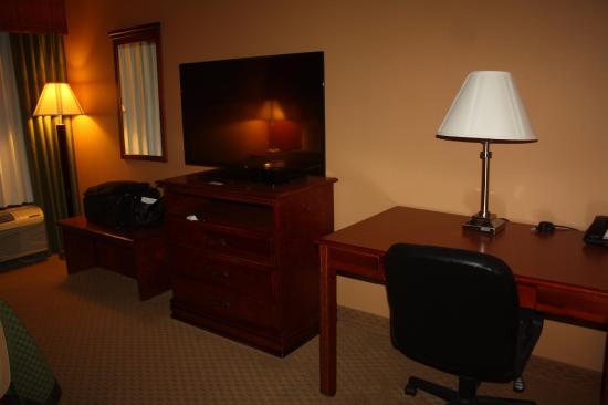 Best Western Plus Denton Inn & Suites Foto
