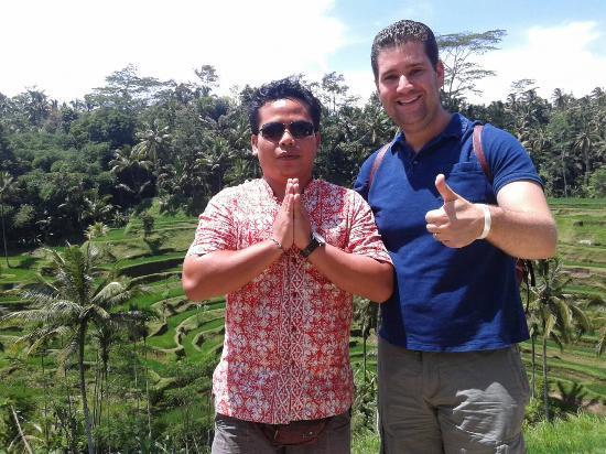 Sanjaya Bali Tours