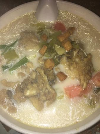 New Belacan Malaysian Cuisine