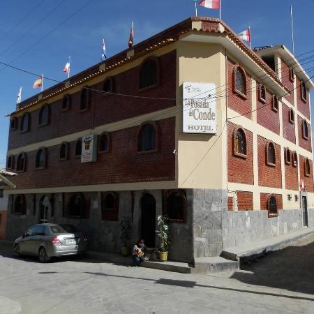 Hotel La Posada Del Colca