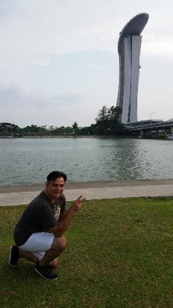 Fernloft China Town: Singapore trip