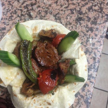 Hassoks Kebab