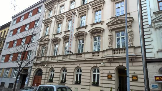 호텔 유로파 사진