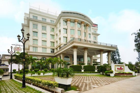 Ramada Plaza Chandigarh Zirakpur