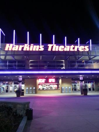 ‪Harkins Theatre‬
