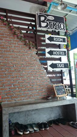 B Trio Guesthouse