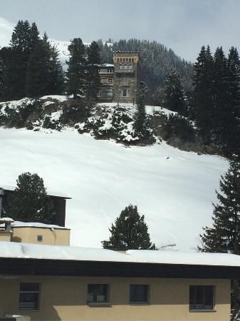Turmhotel Victoria Davos : photo1.jpg