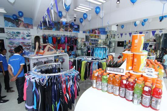 Swimming Store on sport store, fun store, jumping store, gardening store, crafts store, billiards store, food store, wrestling store, water store,