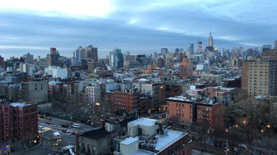 rooftop view picture of hotel indigo lower east side new york new rh tripadvisor com