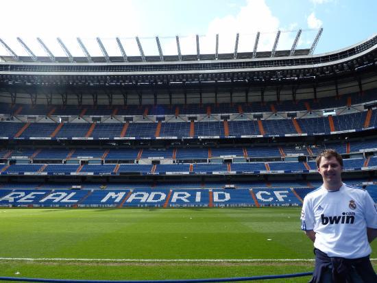 Real Madrid Stadium Tour Tripadvisor