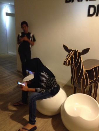 Creator Hotel Photo