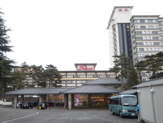 Foto de Hotel Sakurai