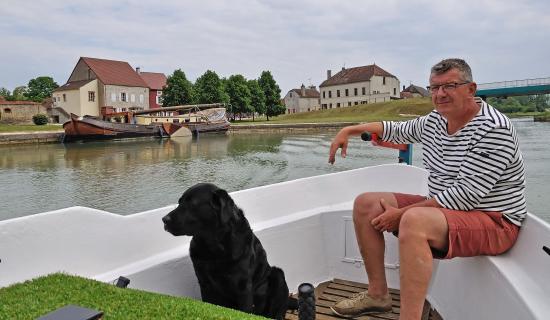 la Maison du Canal @ Meinrad Kempf