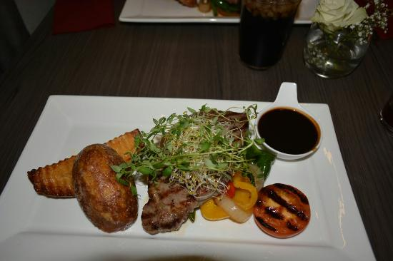 Garvaregarden Restaurang