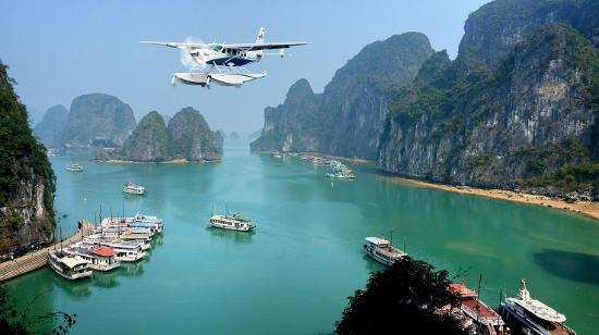 Tour aerei