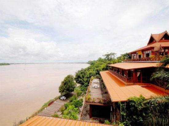 Photo of Mekong Paradise Resort Pakse