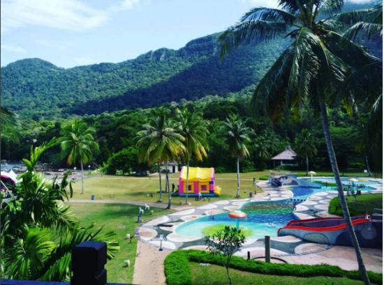 Damai Puri Resort Spa Picture of Damai Puri Resort Spa