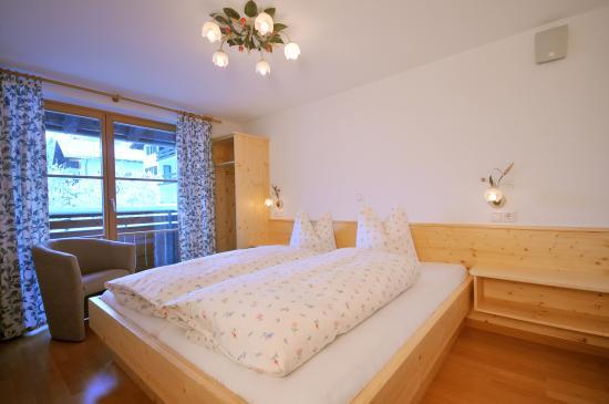 Silbertal, Austria: Ferienwohnung