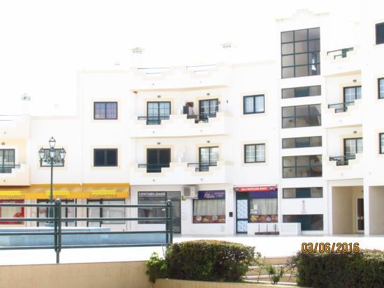Dunas do Alvor Apartments