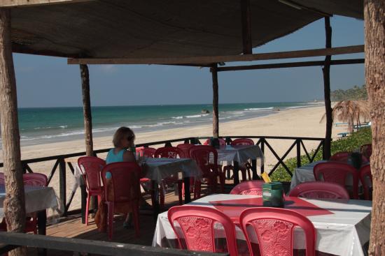 silver coast beach hotel - updated 2017 reviews  ngwe saung  myanmar