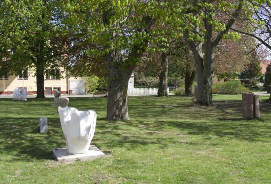 Lovestad Skulpturpark