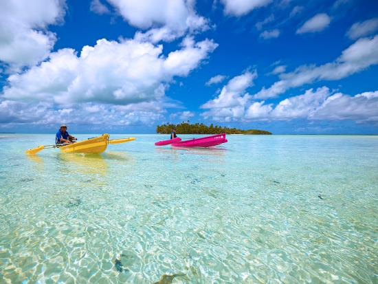 Cocos Islands Adventure Tours