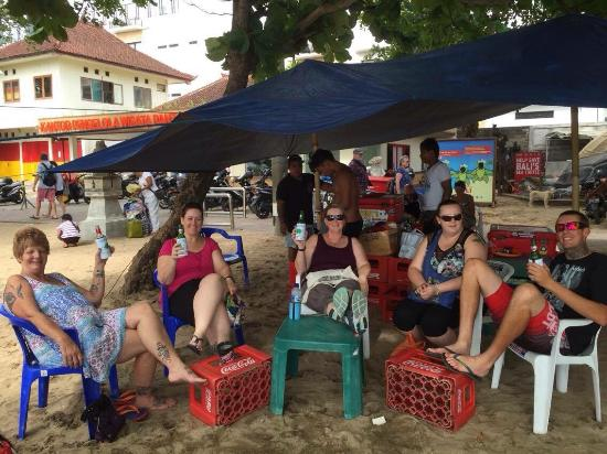 Jimmy 39 s bar bali indonesia top tips before you go for Best value hotels in bali