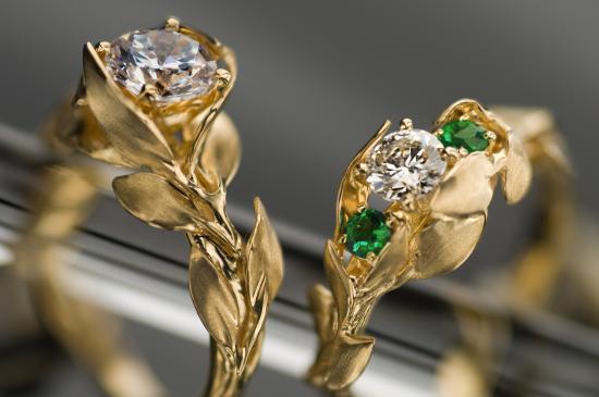 Doron Merav Jewelry