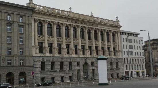 Leipziger Stadtbibliothek