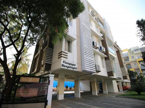 SKYLA Serviced Apartments - Hyderabad - UPDATED 2018 ...