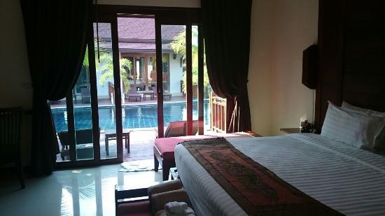 T-Villa Resort Photo