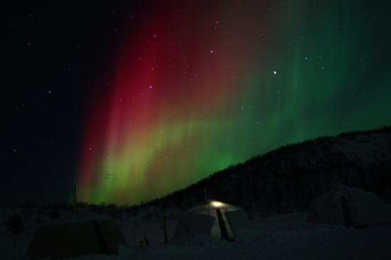 Kirkenes, Norway: Photo Lars G Jorgensen