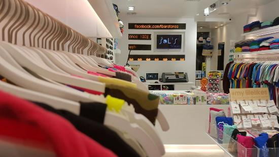 T-bar Stores Mykonos 2
