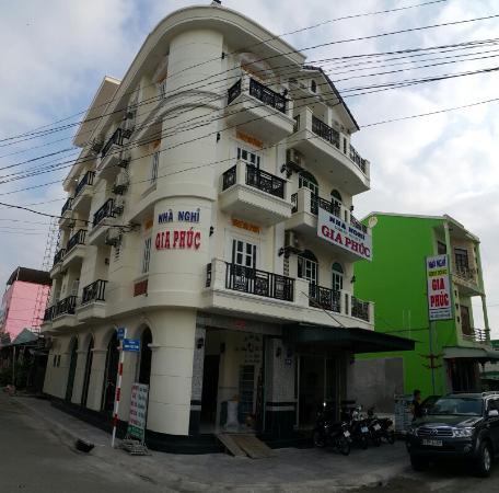 Gia Phuc Guest House