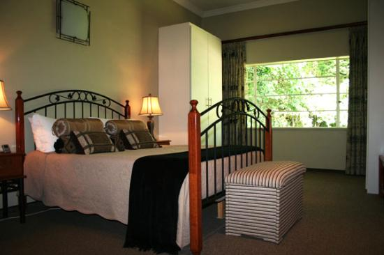 The Village Guest House: Suite 1 in The Manor House
