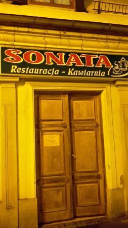 Restauracja Sonata