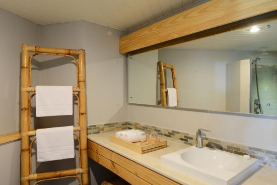 Veranda Palmar Beach: BATHROOM COMFORT ROOM