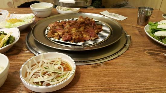 Sunheung Gol