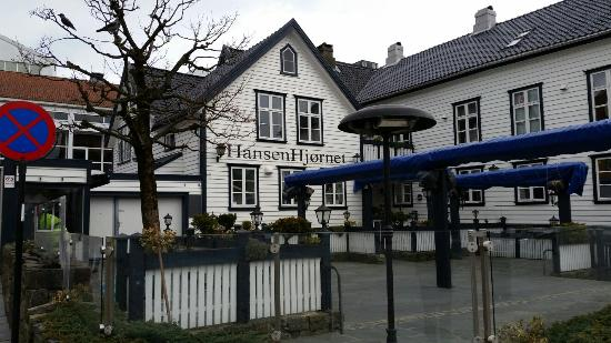 Hovmesteren Bar