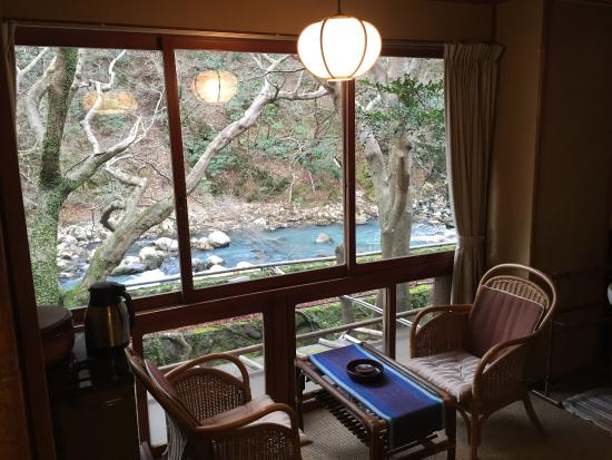 호텔 후쿠즈미로