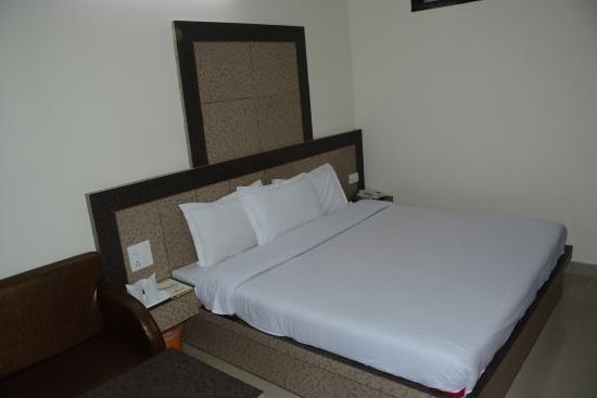 Hotel Reddison Square