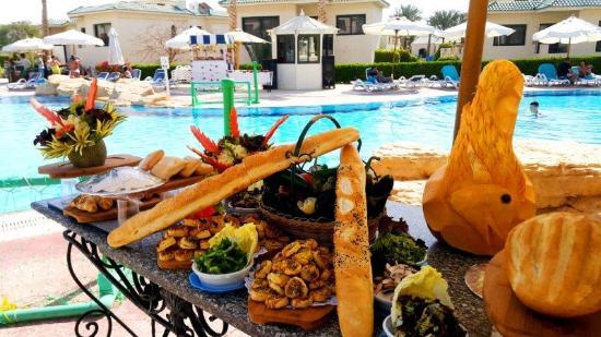 fiesta spanish pool party picture of island view resort sharm el rh tripadvisor co za