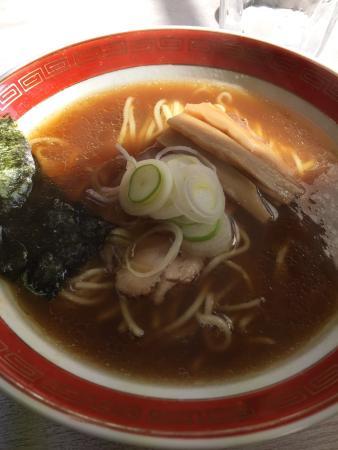 Ramen & Tsukemen Restaurant