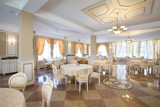 Restaurant Olgino