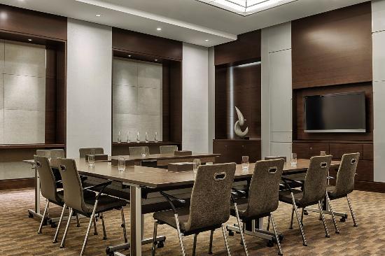 Meeting Room Naqwah