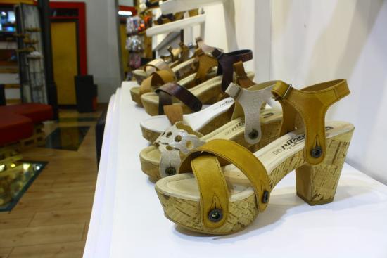 Pitanga Shoes