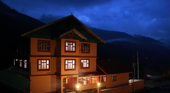 Hotel Norling Zimkhang