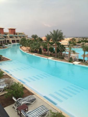 Pool - Coral Sea Holiday Resort & Aqua Park Photo
